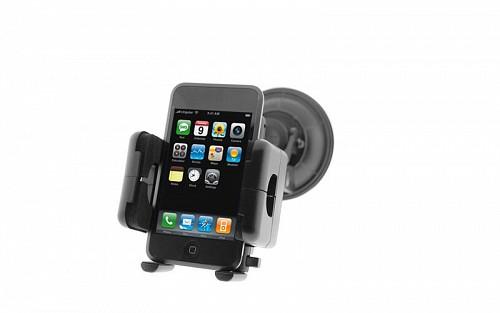 Αυτοκίνητο γάντζο για το iPhone